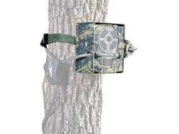 Primos Proof Cam Game Camera Security Box Steel Truth Camo