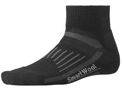 Smartwool Men's Walk Light Mini Socks Wool Blend 1 Pair