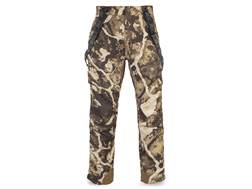 First Lite Men's Obsidian Pants Merino/Nylon/Ripstop Cipher Camo Large