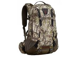 Badlands Dash Backpack Polyester Approach Camo