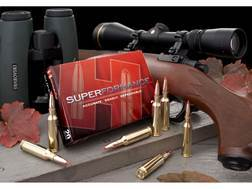 Hornady Superformance SST Ammunition 6.5 Creedmoor 129 Grain SST Box of 20