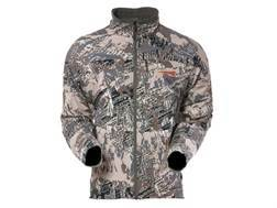Sitka Gear Men's Ascent Jacket Polyester Gore Optifade Open Country Camo Medium 39-41