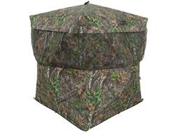ALPS Outdoorz NWTF Thicket Ground Blind Mossy Oak Obsession Camo