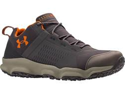"Under Armour UA SpeedFit Hike Low 4"" Hiking Shoes Synthetic Men's"