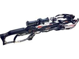 Ravin R15 Crossbow Package with Illuminated 1.5-5x32 Scope Predator Camo