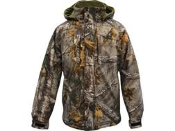 MidwayUSA Men's Elk Fork Parka Realtree Xtra Camo