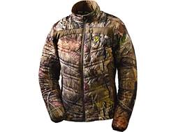 ScentBlocker Men's Thermic Insulated Jacket Polyester