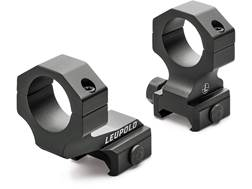 Leupold Mark 2 Integral Mounting System (IMS) 2-Piece Picatinny-Style Mount with Integral Rings A...