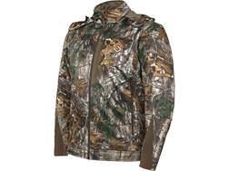 Scent-Lok Men's Helix Jacket Polyester Realtree Xtra