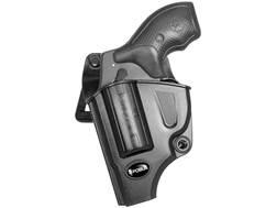 Fobus Evolution Belt Holster Left Hand S&W J-Frame, Charter Undercover Polymer Black