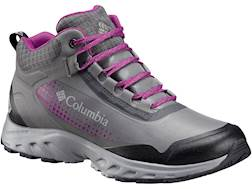 Columbia Irrigon Trail Mid Outdry Xtrm Hiking Shoes Nylon Women's