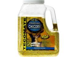 Tecomate Forage-Max Chicory Perennial Food Plot Seed 5 lb