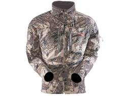 Sitka Gear Men's 90% Jacket Polyester Gore Optifade Open Country Camo Small 36-38