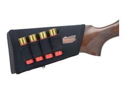 Beartooth Products StockGuard 2.0 Shotgun Model Buttstock Cover Neoprene