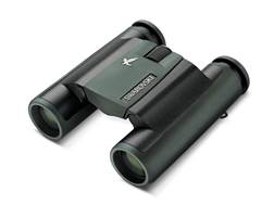 Swarovski CL Pocket Binocular 10x 25mm Roof Prism Armored Green Demo