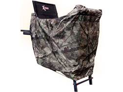 X-Stand Single Ladder Treestand Blind Kit
