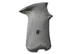 Vintage Gun Grips Bergmann Bayard 10-21 9mm Luger Polymer Black