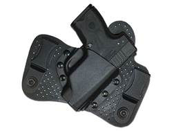 Beretta Hybrid Inside the Waistband Holster Right Hand Beretta Nano ABS and Leather