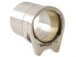 "Briley Drop-In Spherical Barrel Bushing with .579"" Ring 1911 Government Stainless Steel"