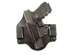 DeSantis The Prowler Inside the Waistband Holster Left Hand Glock 17, 19, 22, 23, 26, 27, 31, 32,...