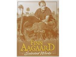 """Finn Aagaard - Selected Works"" Book By Finn Aagaard"