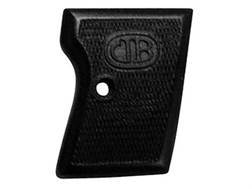 Vintage Gun Grips Bernardelli VP Baby 25 ACP Polymer Black