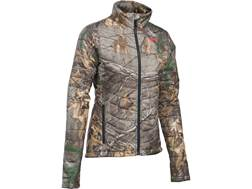 Under Armour Women's UA Frost Puffer Insulated Jacket Polyester
