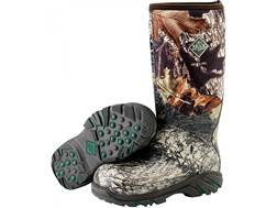 "Muck Arctic Pro 17"" Waterproof Insulated Hunting Boots Rubber and Nylon Mossy Oak Break-Up Countr..."