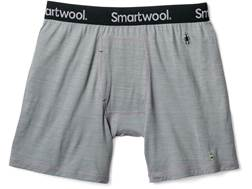 Smartwool Men's Merino 150 Boxer Brief Underwear Merino Wool