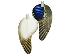 MOJO Replacement Motion Decoy Cloudy Day Wings Polymer