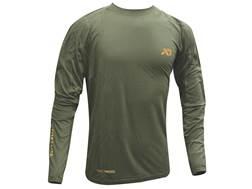 First Lite Men's Minaret Crew Shirt Long Sleeve Aerowool