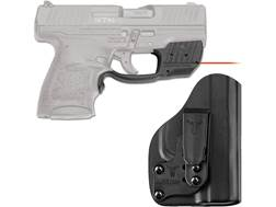 Crimson Trace Laserguard Laser Sight Walther PPS M2 Polymer Black