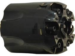 Pietta Spare Cylinder Half Fluted 1851, 1860, 1861 Navy 36 Caliber