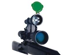 Lightforce Pred6X Scope-Mounted Weaponlight LED with 4 18650 Rechargeable Batteries Aluminum Black