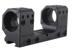 Spuhr ISMS 1-Piece Scope Mount Picatinny-Style with 30mm Rings Flat-Top AR-15 Matte- Blemished