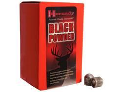 Hornady Pennsylvania Conical Muzzleloading Bullets 50 Caliber (512 Diameter) 240 Grain Box of 50
