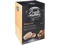 Bradley Flavor Bisquettes