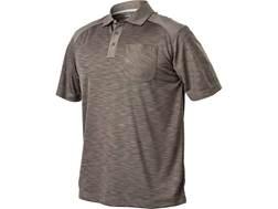 BLACKHAWK! Men's Performance Polo Short Sleeve Polyester