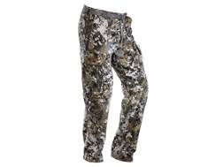 Sitka Gear Men's Stratus Insulated Pants Polyester Gore Optifade Elevated II