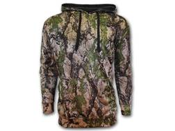 Natural Gear Men's Cool-Tech Hoodie Polyester SC II Camo