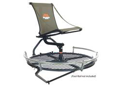 Millennium M360 Revolution Hang On Treestand Aluminum and Steel