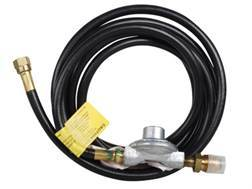 Mr. Heater 12' Propane Hose and Regulator Assembly