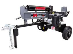 Swisher Timber Brute Log Splitter 34 Ton with 11.5 HP Electric and Recoil Start Briggs & Stratton...