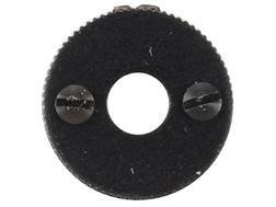 "Merit #4 Adjustable Hunting Aperture 1/2"" Diameter 7/32""-40 Thread fits Lyman and Williams Sights..."