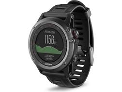 Garmin Fenix 3 Gray GPS Watch