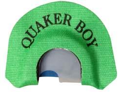 Quaker Boy SR Cutter Max Diaphragm Turkey Call
