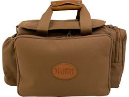 MidwayUSA Deluxe Cotton Canvas Pistol Range Bag