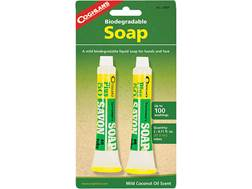 Coghlan's Plus 50 Sportsman's Soap .71 oz Pack of 2