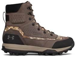 "Under Armour UA Speed Freek Bozeman 2.0 8"" Uninsulated Waterproof Hunting Boots"