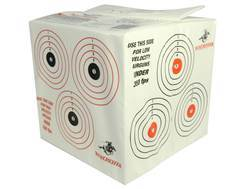 Winchester Air Gun Target Cube